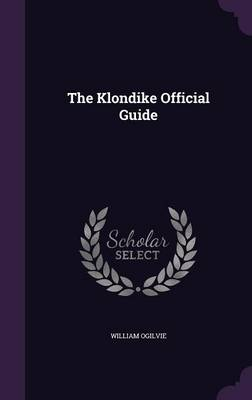 Cover The Klondike Official Guide