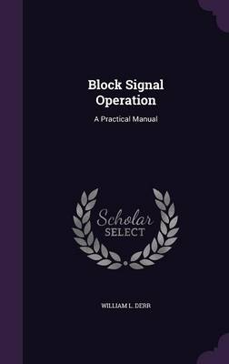 Cover Block Signal Operation: A Practical Manual