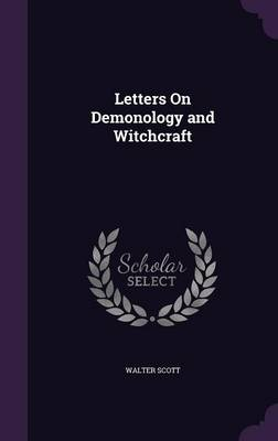 Cover Letters on Demonology and Witchcraft