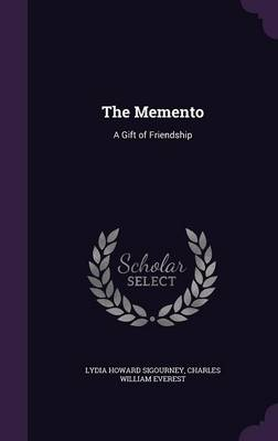 Cover The Memento: A Gift of Friendship