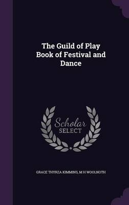 Cover The Guild of Play Book of Festival and Dance