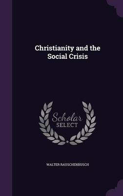 Cover Christianity and the Social Crisis