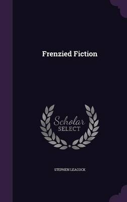 Cover Frenzied Fiction