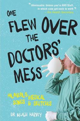 Cover One Flew Over the Doctors' Mess