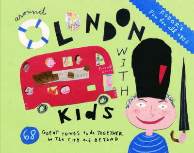 Fodor's Around London with Kids (Paperback)