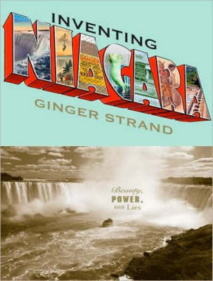 Inventing Niagara: Beauty, Power, and Lies (CD-Audio)