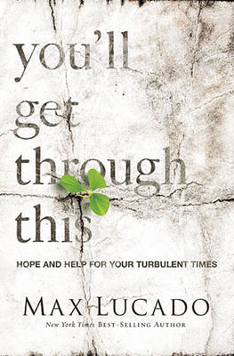 You'll Get Through This (Paperback)