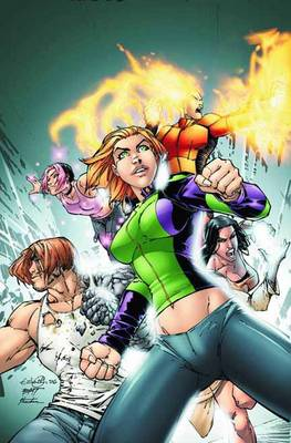 Gen 13: Best of a Bad Lot Volume 01 (Paperback)
