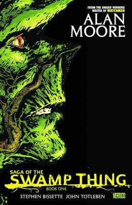 Saga of the Swamp Thing: Book 01 (Paperback)