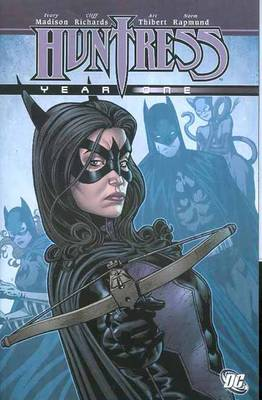 Huntress: Year One (Paperback)