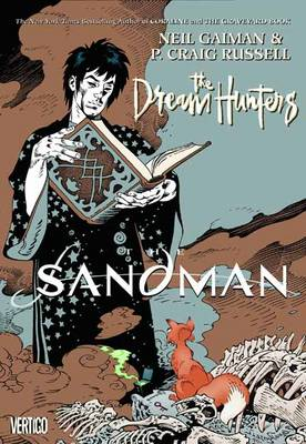 Sandman: The Dream Hunters (Paperback)