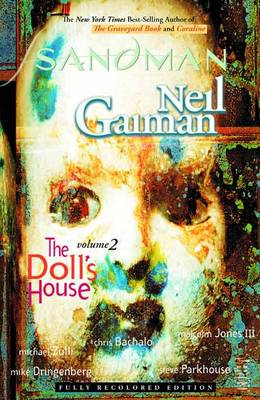 Sandman: The Dolls House Volume 02 (Paperback)