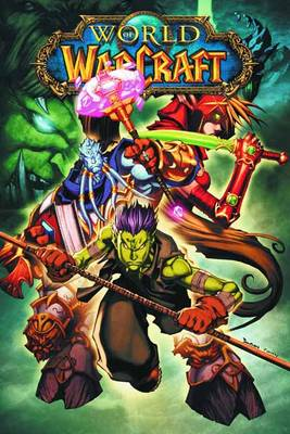 World of Warcraft: Volume 4 (Hardback)