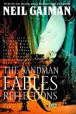 Sandman: Fables and Reflections Volume 6 (Paperback)