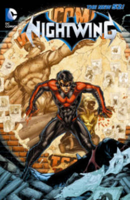 Nightwing: Second City Volume 4 (Paperback)