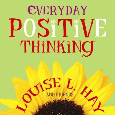 Everyday Positive Thinking (Paperback)