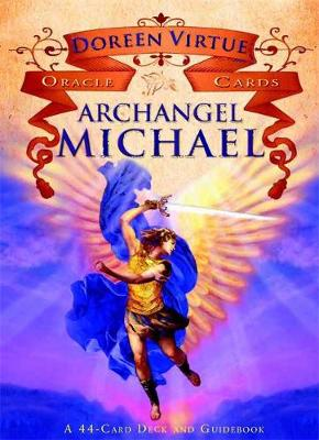 Archangel Michael Oracle Cards (Cards)