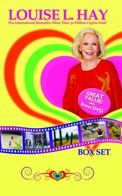 You Can Heal Your Life Box Set (Mixed media product)