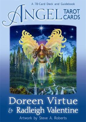 Angel Tarot Cards (Cards)