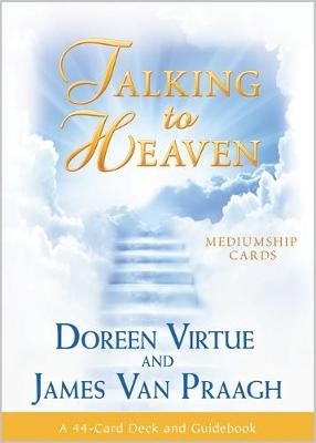 Talking to Heaven Mediumship Cards (Cards)