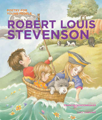 Robert Louis Stevenson - Poetry for Young People S. (Paperback)