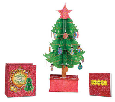 Enchanted Christmas Tree In-a-box (Kit)