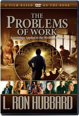 The Problems of Work: Scientology Applied to the Workaday World (HD DVD)