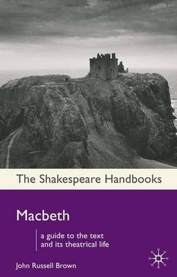 Macbeth - Shakespeare Handbooks (Hardback)