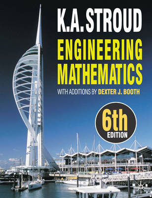 Engineering Mathematics (Paperback)