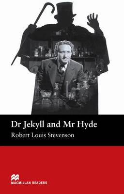 Dr Jekyll and Mr Hyde: Elementary - Macmillan Readers (Paperback)