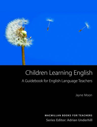 Children Learning English (Paperback)