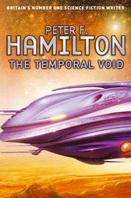 The Temporal Void (Hardback)