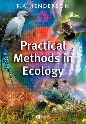 Practical Methods in Ecology (Paperback)