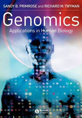 Genomics: Applications in Human Biology (Paperback)