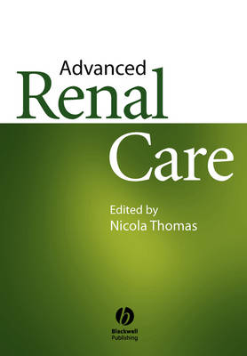 Advanced Renal Care (Paperback)
