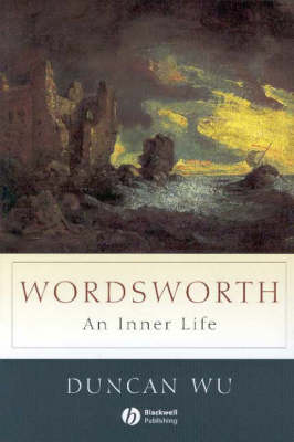 Wordsworth: An Inner Life (Paperback)