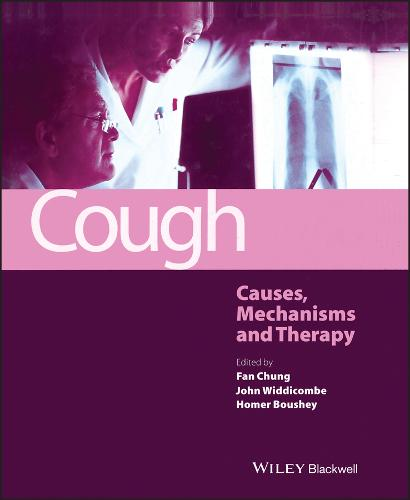 Cough: Causes, Mechanisms and Therapy (Hardback)