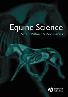 Equine Science (Paperback)
