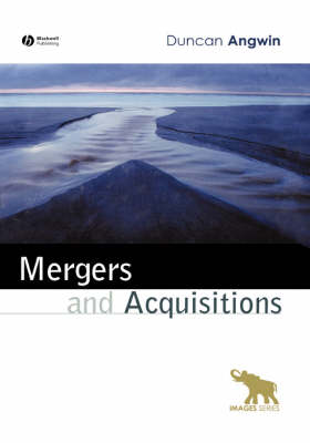 Mergers and Acquisitions - Images of Business Strategy (Hardback)