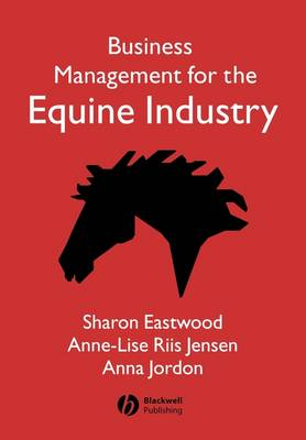 Business Management for the Equine Industry (Paperback)