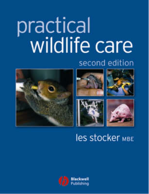 Practical Wildlife Care (Paperback)