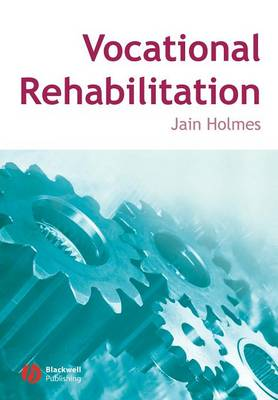 Vocational Rehabilitation (Paperback)