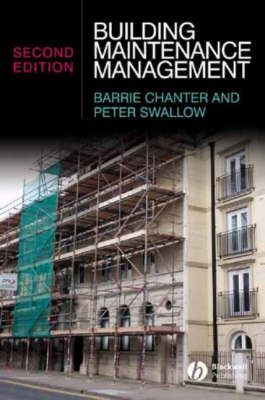 Building Maintenance Management (Paperback)
