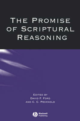 The Promise of Scriptural Reasoning - Directions in Modern Theology (Paperback)