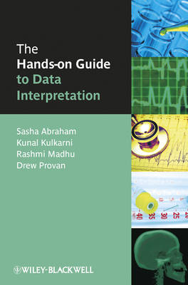 The Hands-on Guide to Data Interpretation - Hands on Guides (Paperback)