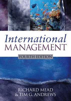 International Management (Paperback)