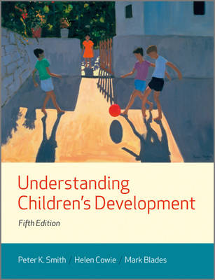 Understanding Children's Development - Basic Psychology (Paperback)