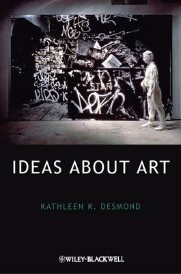 Ideas About Art (Hardback)