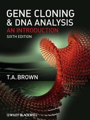 Gene Cloning and DNA Analysis: An Introduction (Paperback)