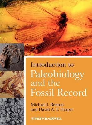 Introduction to Paleobiology and the Fossil Record (Hardback)